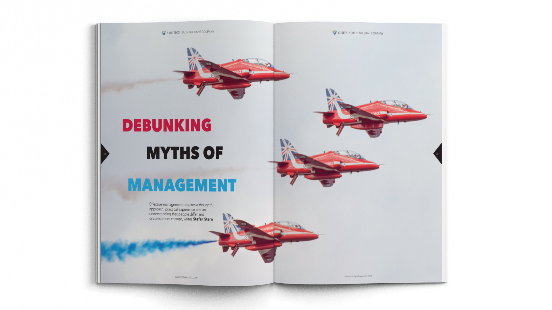 A4-Magazine-DPS-Red-arrows-1