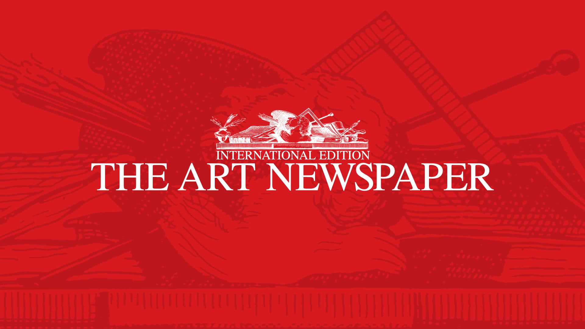 The Art Newspaper – Redesigns and special projects